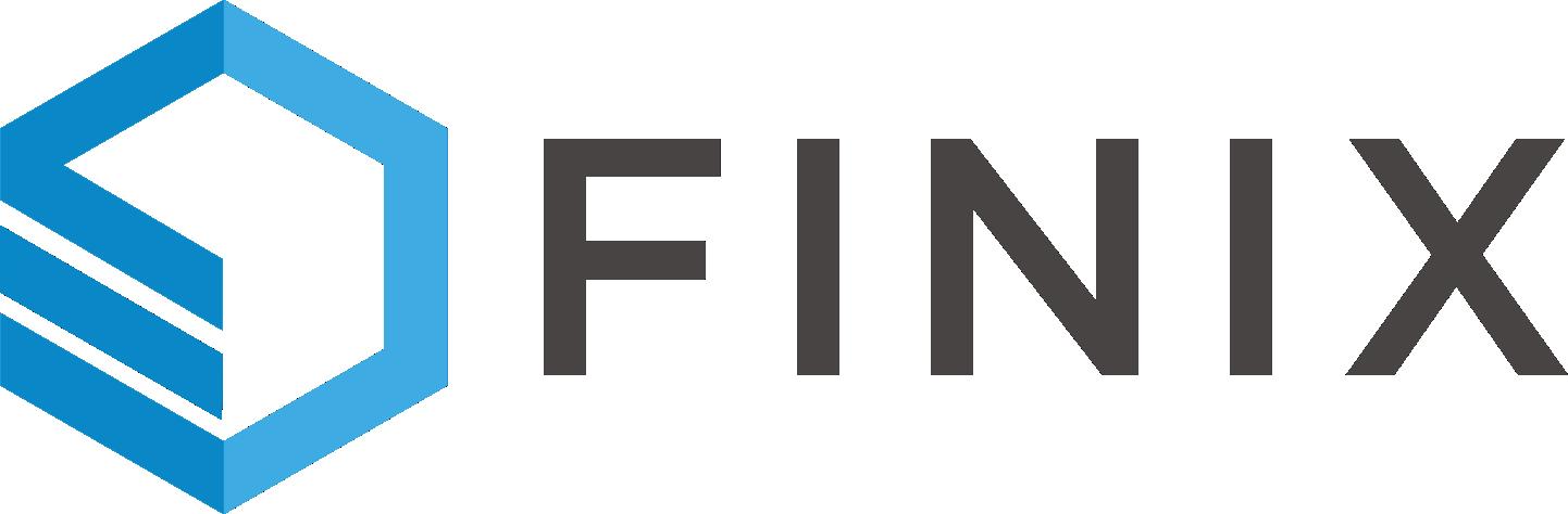 Finix-white-logo